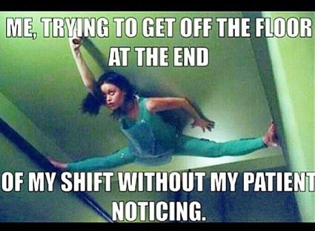 Funny Meme Of Life : Totally relatable nurse life memes nursebuff
