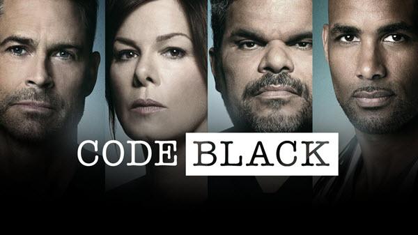 code black medical tv shows