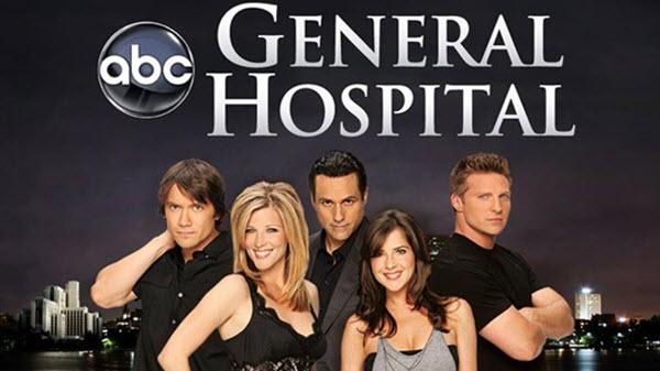 general hospital medical tv shows