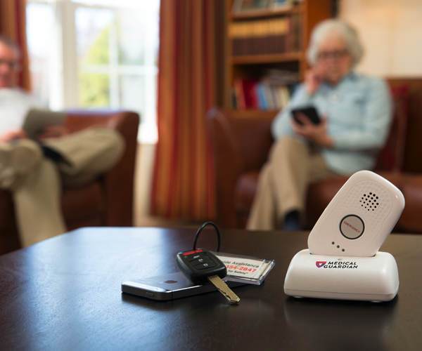 The Best Medical Alert Systems For Seniors Nursebuff