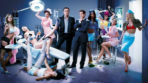 nip tuck medical tv shows
