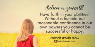 nurse quote believe in yourself