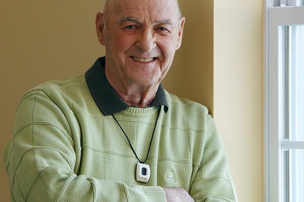 philips lifeline medical alert system for seniors