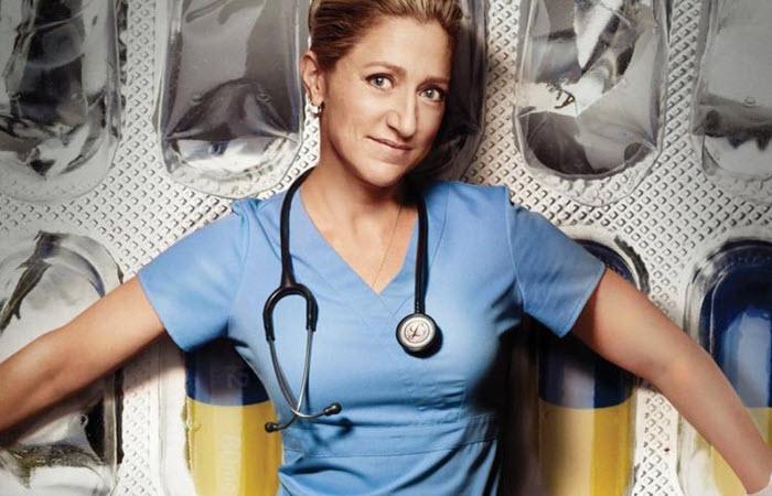 sexy nurse jackie