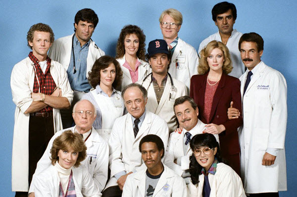 st elsewhere medical tv shows