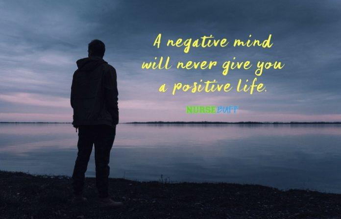 nurse quote positive life