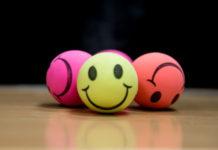 funny stress balls