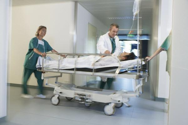 how to become an er nurse