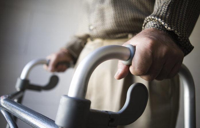 how to speak to elderly patients