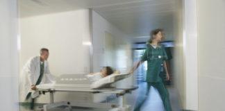 short staffing in nursing