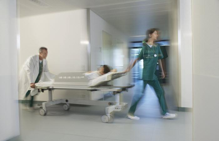 4 signs that your nursing unit is short