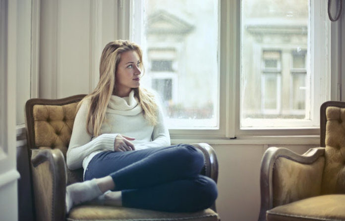 travel nurses and depression