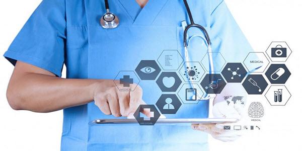 digitizing health industry