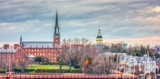 best nursng schools and programs in maryland