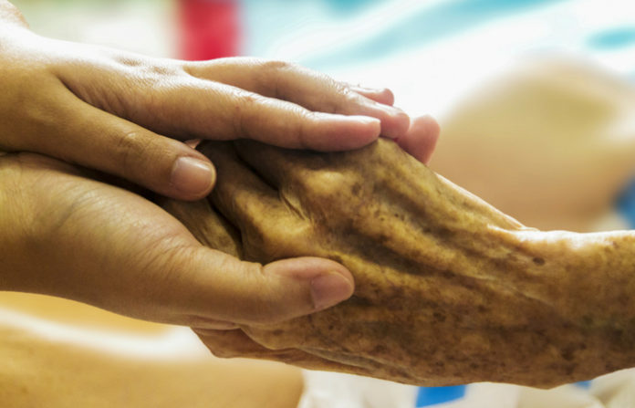 what not to say to a dying person