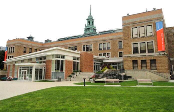 best nursing schools in massachusetts