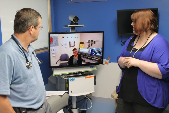 tech in nursing