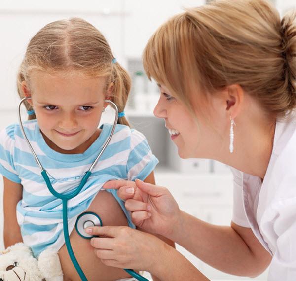 pediatric gastroenterology nurse