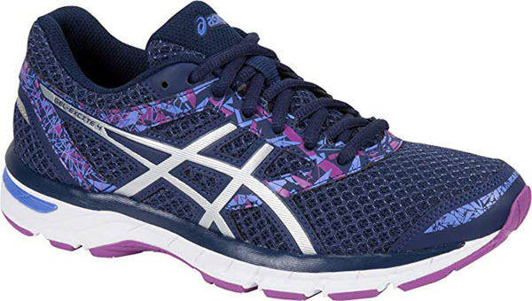 asics women running shoes