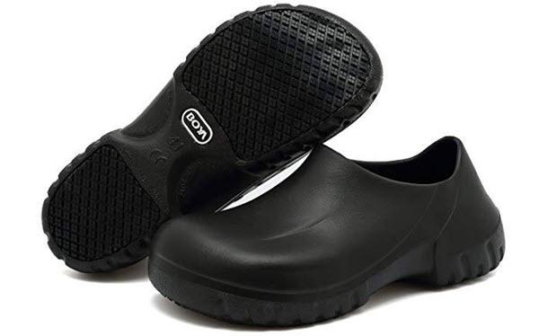 eastsure resistant shoes