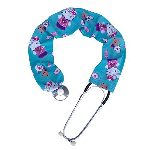 hello kitty nurse stethoscope cover