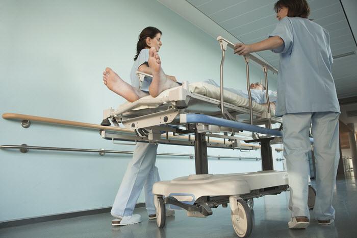 how to become a trauma nurse
