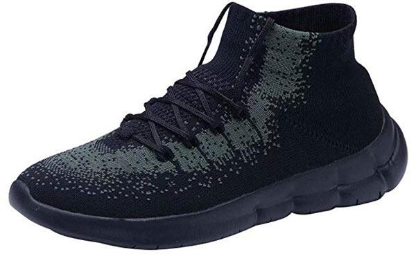 konhill men shoes