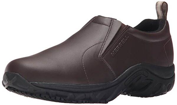 merrell jungle nurse shoes