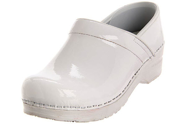 sanita women clogs