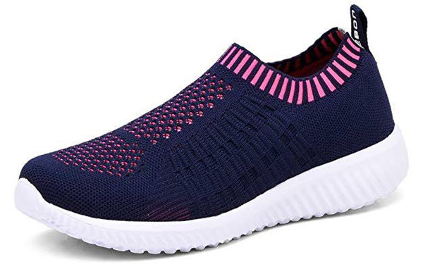 tiosebon women walking shoes