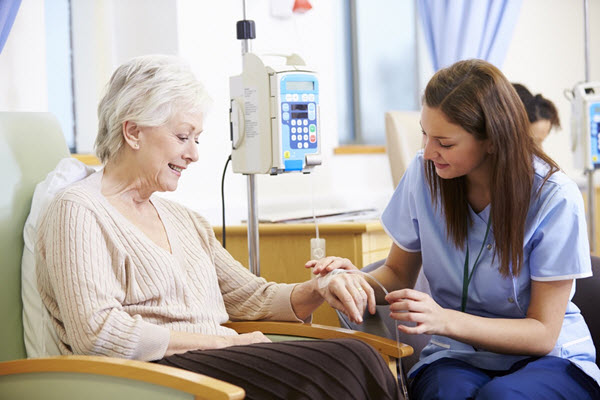 become an oncology nurse