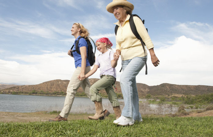 exercises that are safe for seniors