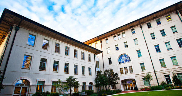 emory university school of nursing