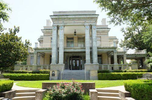 university of st thomas texas