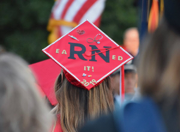 rn masters degree