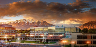 best nursing schools in utah