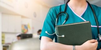 continuing education for nursing career