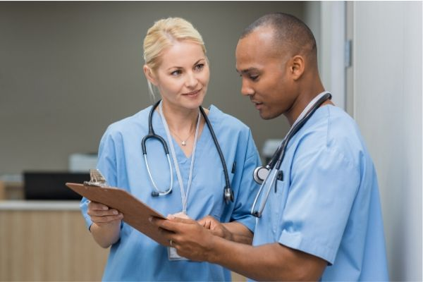 continuing nurse education
