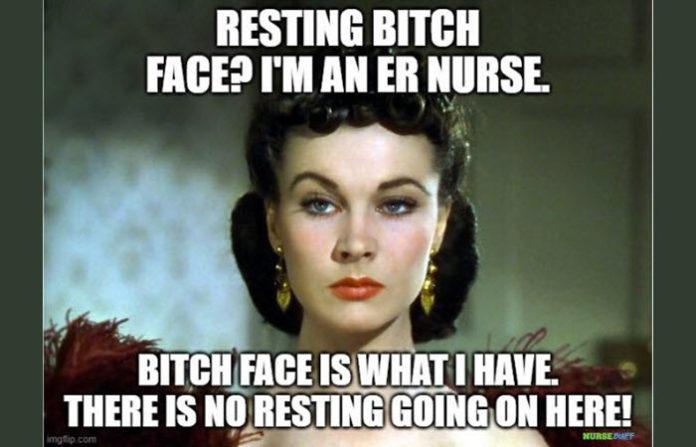 er nurse meme