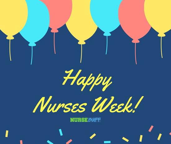 nurses week cards