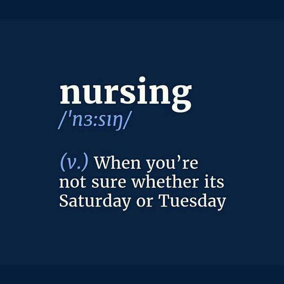 nurse quotes nursing means pinterest