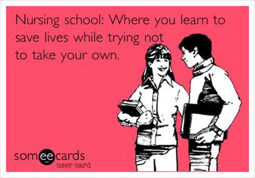 nurses quotes nursing school pinterest