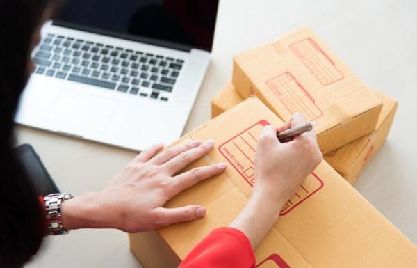 deliver care package for nurses