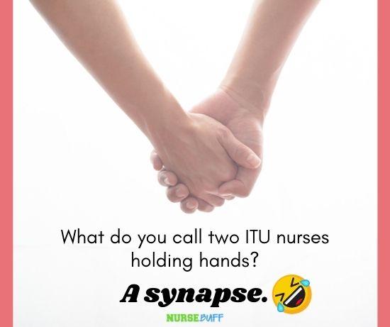 funniest nurse synapse jokes