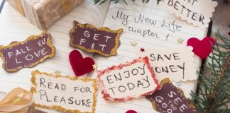 new year resolutions for nurse