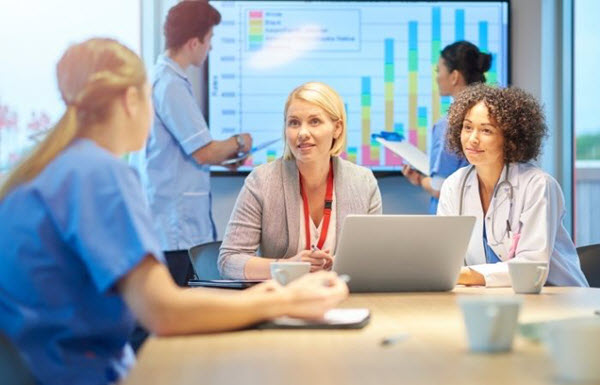 best nursing schools and programs in california