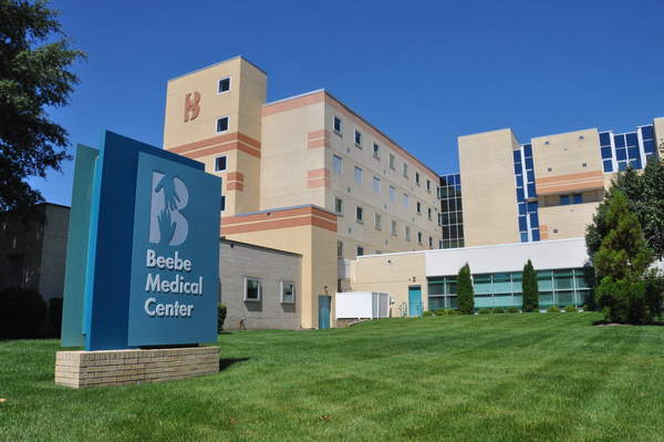 beebe medical center