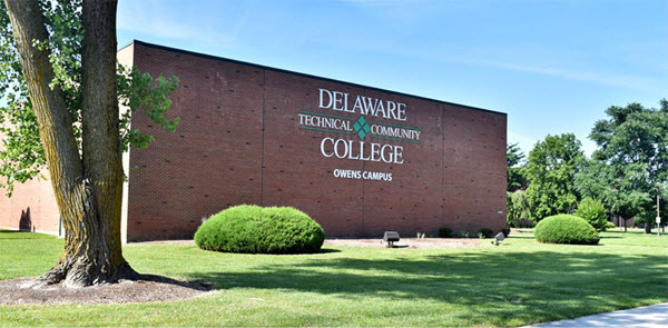 delaware technical community college owens