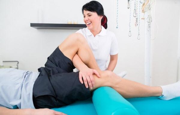 fitness nursing for sports medicine