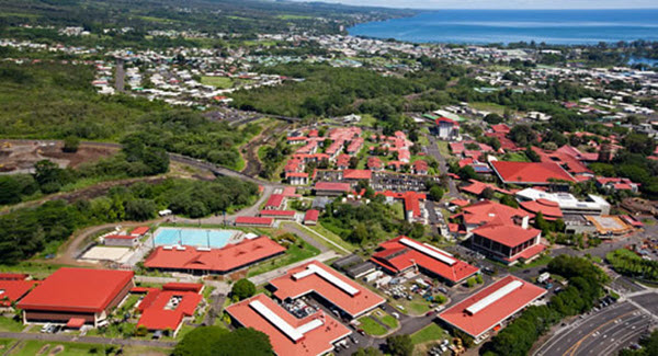 university of hawaii hilo